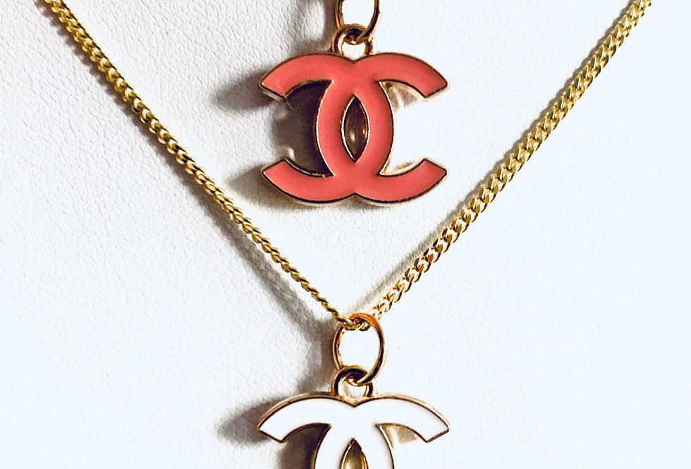 Authentic Chanel Chain
