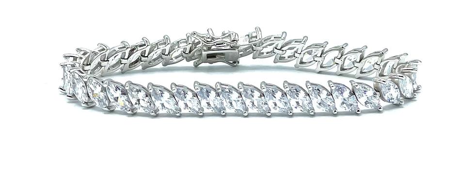 Icy Angelina Bracelet