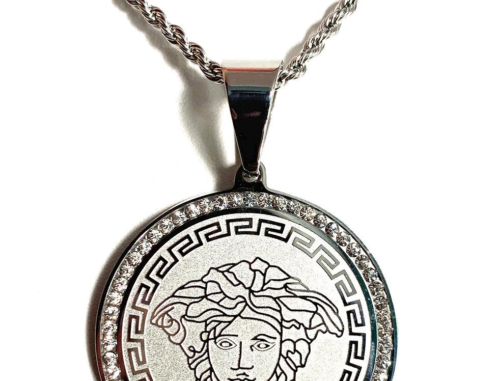 Medusa Medaillon II