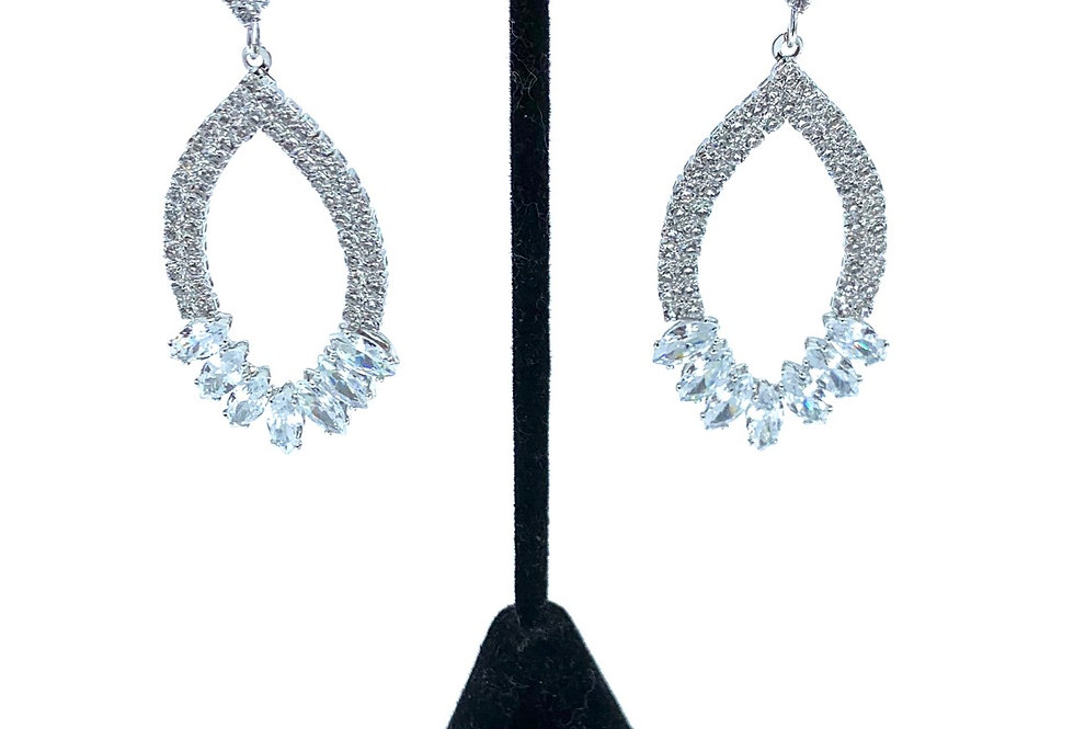 Ice Queen Earrings