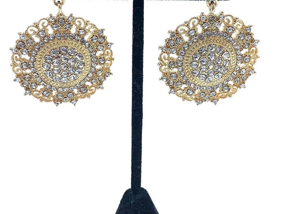 Aditya Earring