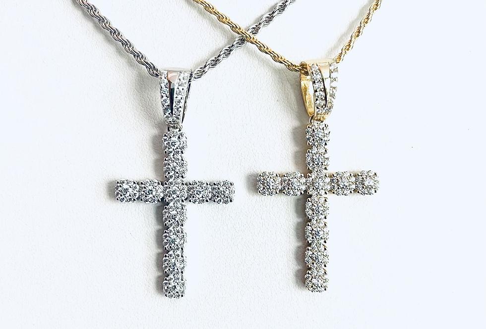 Cluster Cross