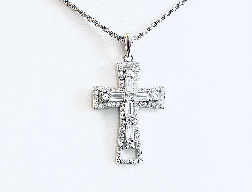 Classy Cross