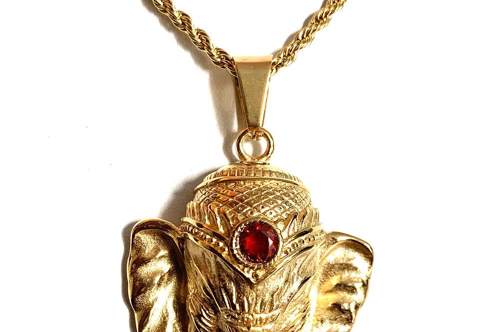 Ganesha Chain