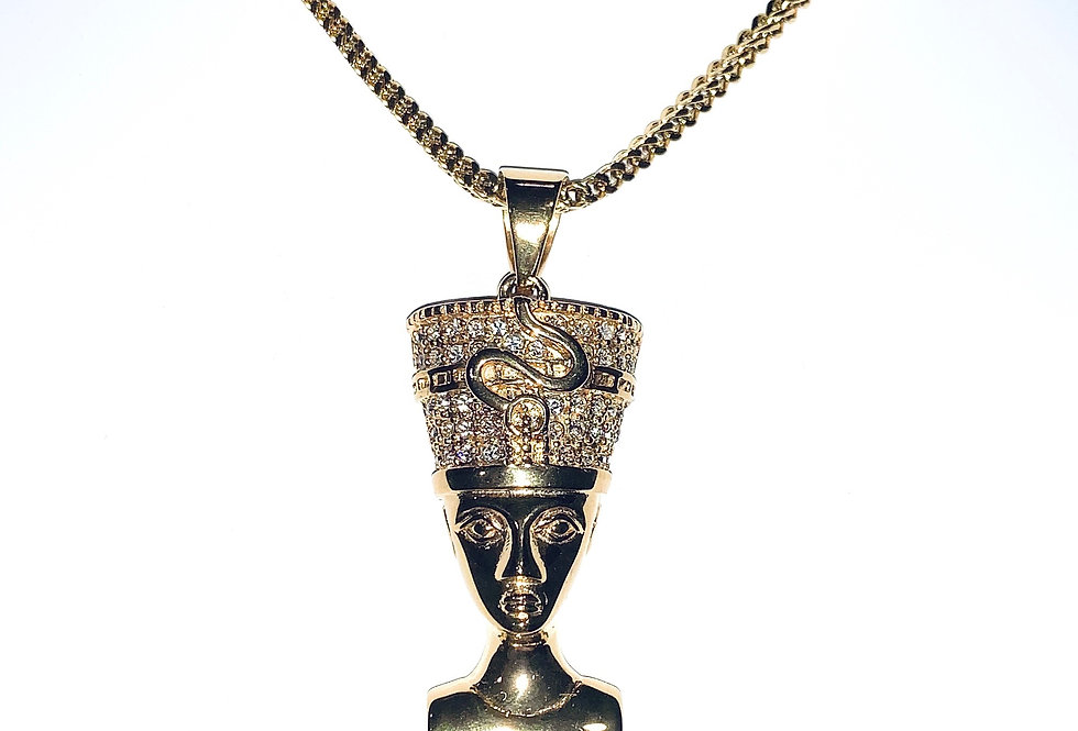 Big Nefertiti