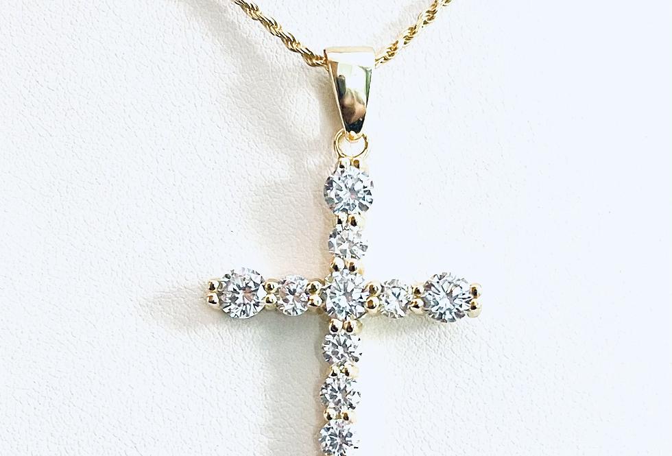 Millie Cross III