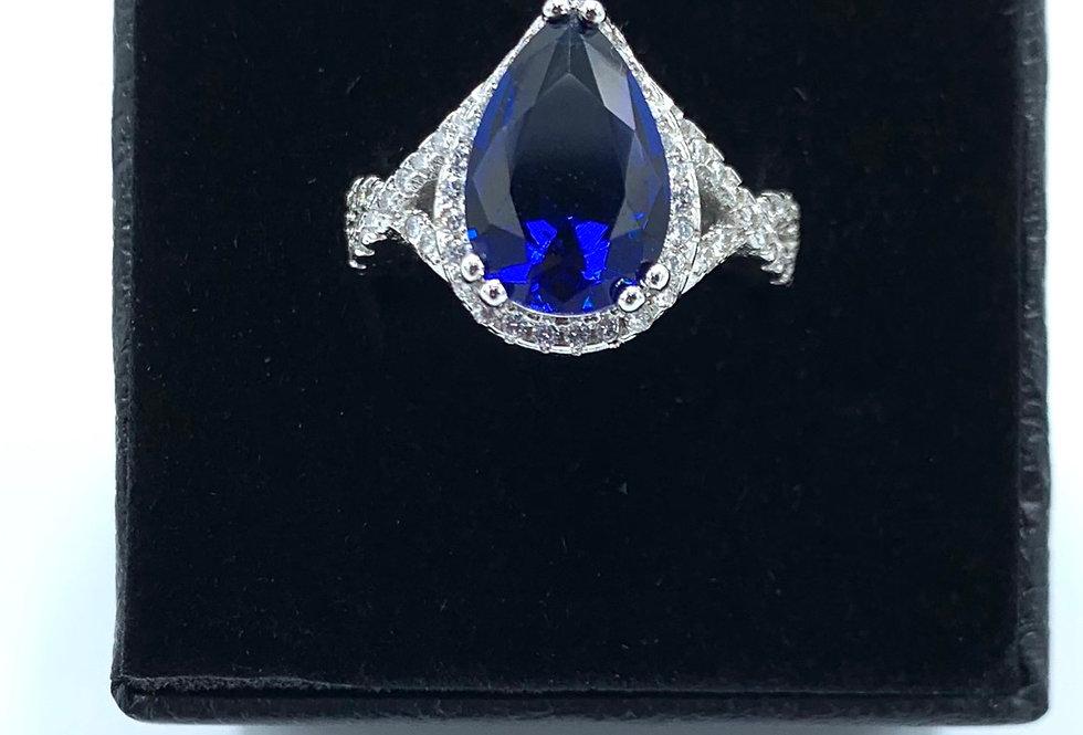Sapphire Beauty Ring