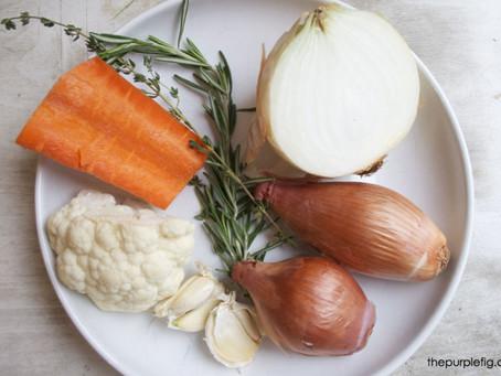 Recipe Card: Easy Delicious Roast Chicken