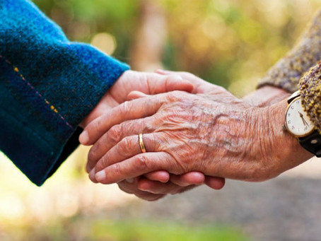 How Do People Stay Married for Fifty Years?