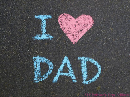 Fathers Love Differently