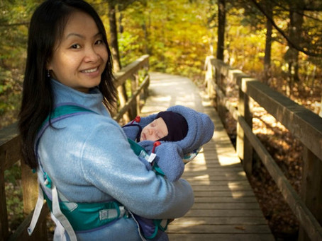 Nannies Living Abroad: A Better Life?