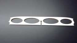 Frame Structure Parts