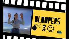 Bloopers или какво се обърка докато снимахме :)