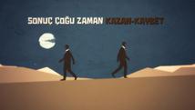 Mediation Public Message  |  TV Commercial  |  2015
