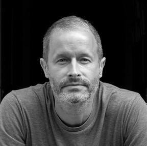 Simon Elliott - Jury President