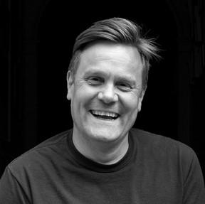 Garry Blackburn - Jury President