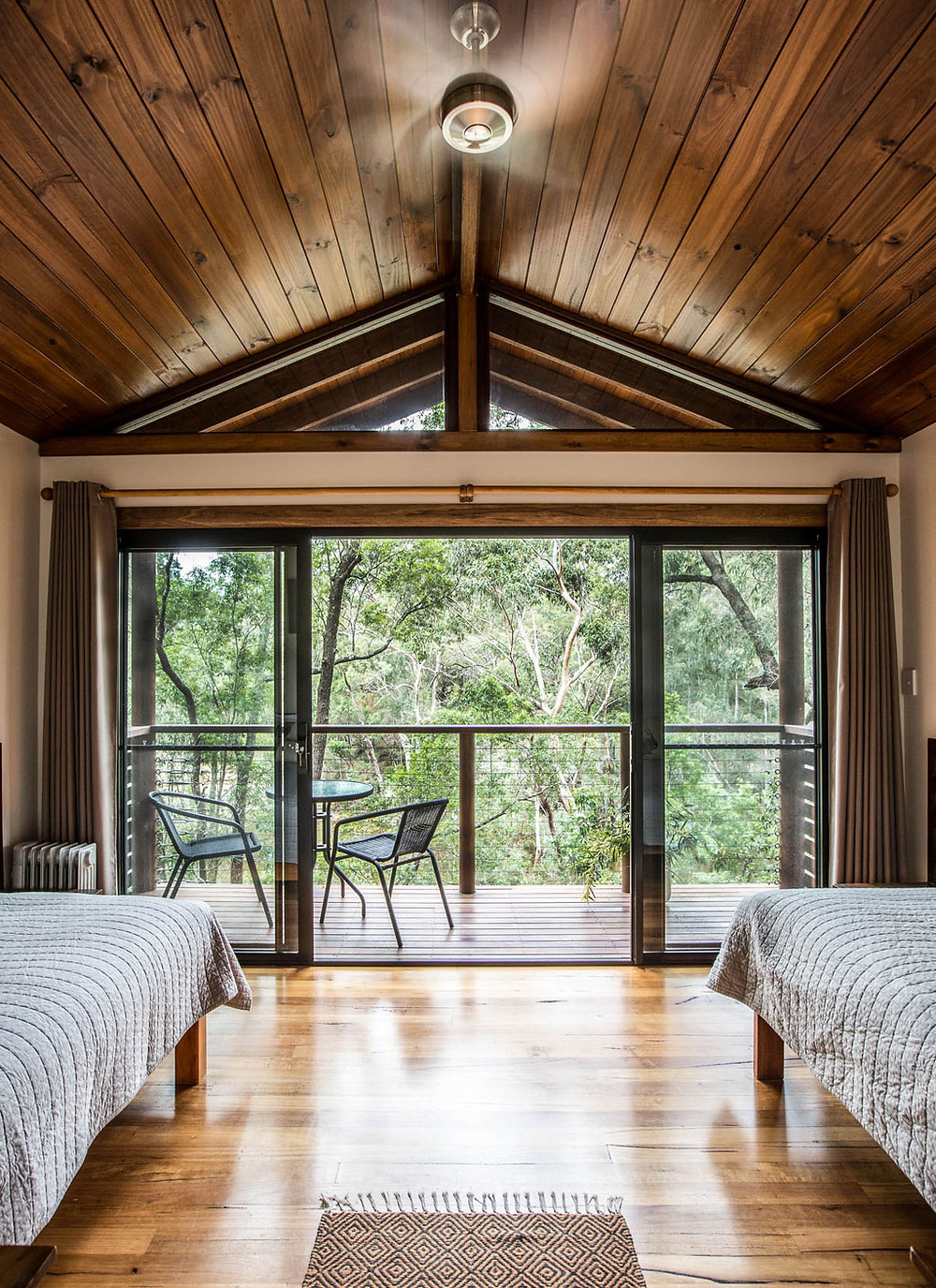 Treehouse Billabong Retreat