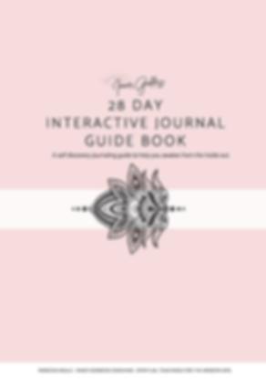 Journal Guidebook