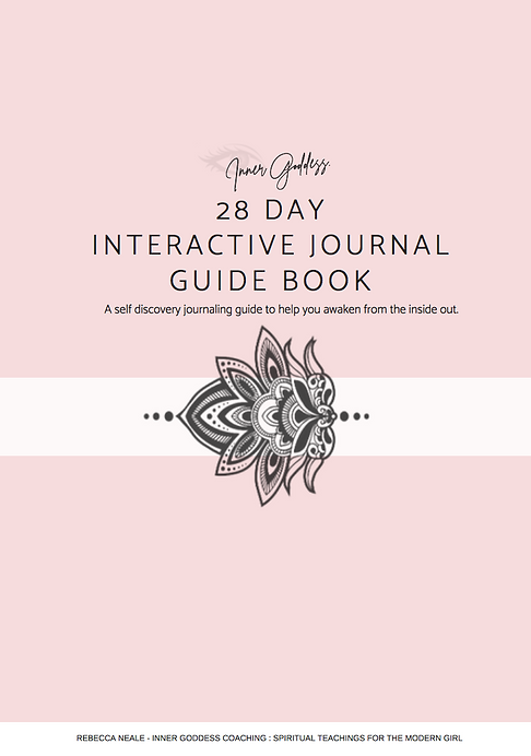 Journal Guidebook