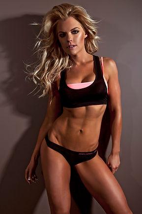 rebecca neale fitness model