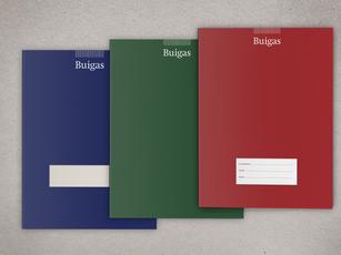 Buigas folders