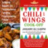 Copy of Chili Cook Off Contest Square Vi