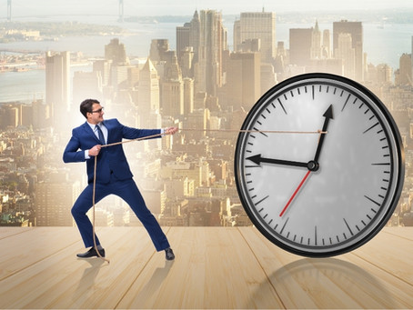 Achieving Work/Life Balance as an Entrepreneur