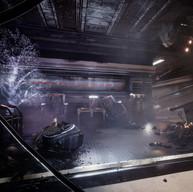 G.R.I.T. Trailer Scene (UE4)