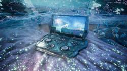 Frost Void W/ FX (UE4)