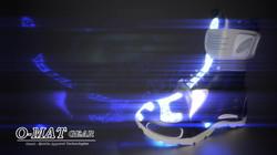 O-Mat Propulsion Boots