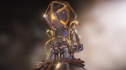 Dwarven Eternity Clock