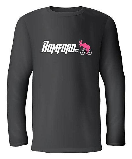 RCC Long Sleeve T-Shirt