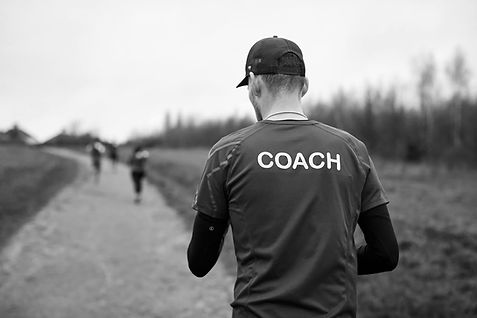 4 Performance Personal Coaching