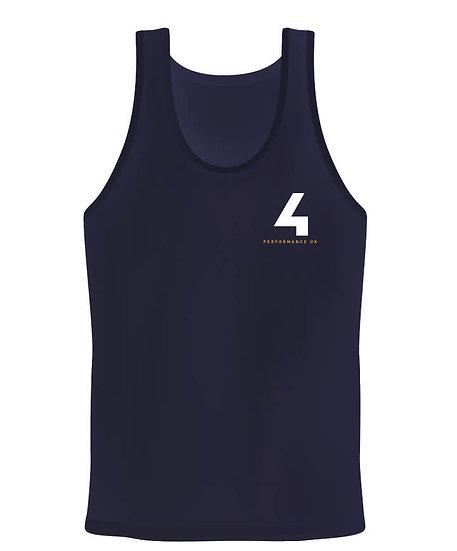 4 Performance Running Vest