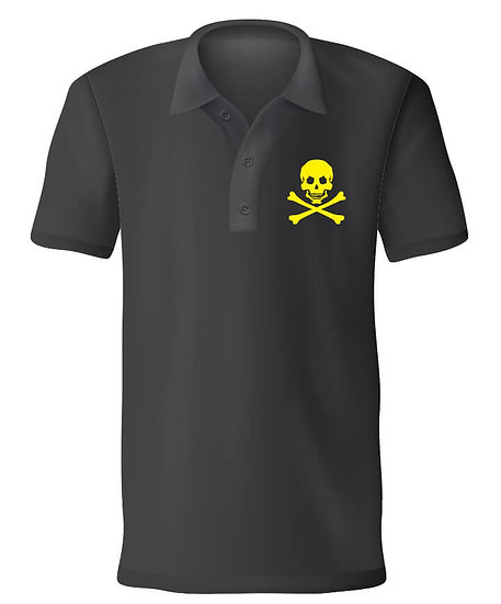 Pirates Polo T-shirt