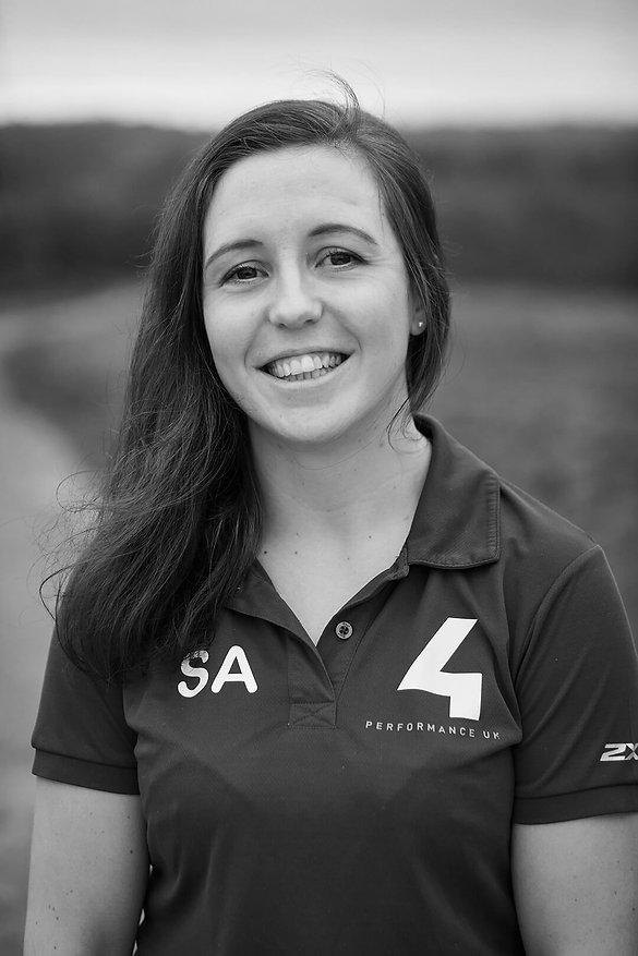 Sophie Tye 4 Performance Physio