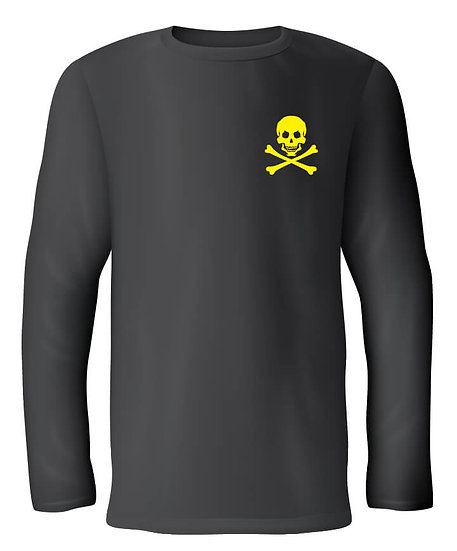 Pirates Long Sleeve T-Shirt