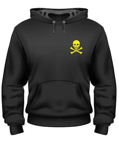 Pirates Ultra Premium Hoodie