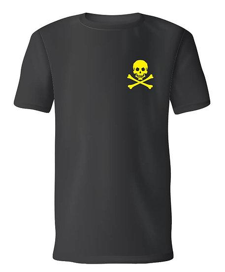 Pirates Tech T-Shirt V1