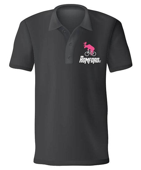 RCC Polo T-shirt
