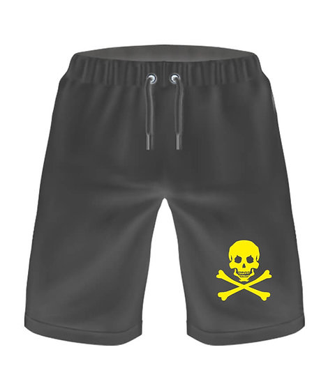Pirates Sweat Shorts