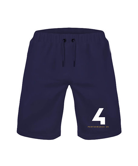 4 Performance Gym Shorts