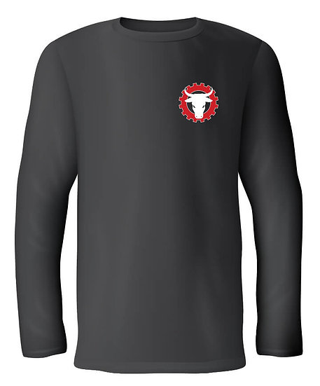 Bovem Long Sleeve Tech T-Shirt
