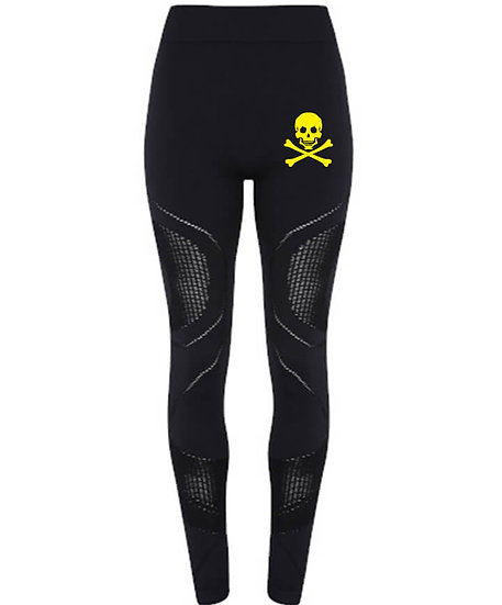 Pirates Women's Leggings
