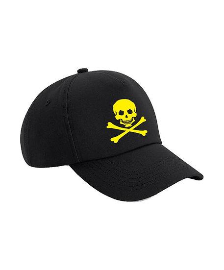 Pirates Trucker Cap