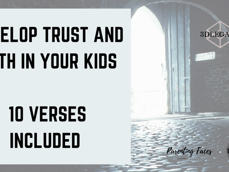Teaching Trust