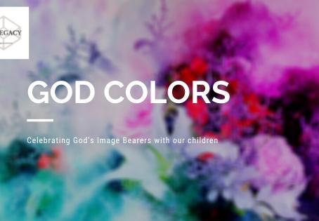 God Colors
