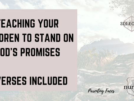 Delight in God's Promises