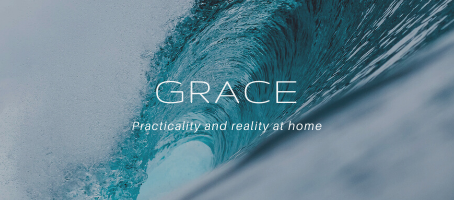 The Practicality and Reality of Grace
