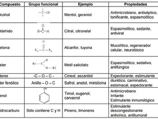 La Aromatología - La ciencia detrás de los aromas